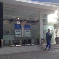 Photo taken at Bank BRI by Ayom R. on 11/1/2013