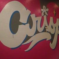 Photo taken at CRISP Pizza Bar & Lounge by Disc0lemonadex on 4/18/2013