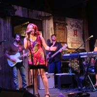 Photo taken at Whiskey Bent Saloon by Tim R. on 6/25/2013