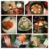 Photo taken at Watami Japanese Casual Restaurant by Peiling S. on 6/5/2013