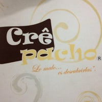 Photo taken at Cré Pacho! by Marlene D. on 12/6/2012