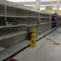 Photo taken at Stop & Shop by Cathy L. on 10/28/2012