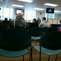 Photo taken at Hillsborough County Courthouse by Emily P. on 2/6/2013
