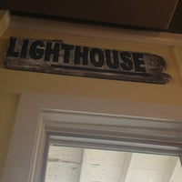 Photo taken at Lighthouse at Emilys by Rose W. on 1/20/2013