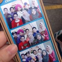 Photo taken at Wisma Celcom (MHS), PJ by Munirah K. on 7/27/2016