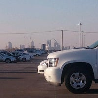 Photo taken at ABC St Louis Auto Auction by Chad W. on 11/28/2012