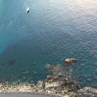 Photo taken at Scilla by Manfred W. on 9/27/2016