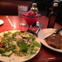 Photo taken at LongHorn Steakhouse by Shanta F. on 7/15/2013