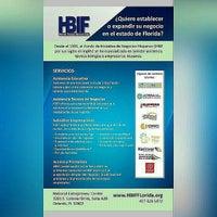 Photo taken at Hispanic Business Initiative Fund (HBIF) by Orlando e. on 8/29/2015