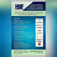 Photo taken at Hispanic Business Initiative Fund (HBIF) by Orlando e. on 9/9/2015