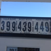 Photo taken at Shell by King O. on 5/3/2013