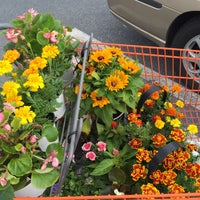 Photo taken at The Home Depot by Patty M. on 6/21/2015