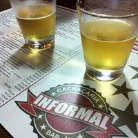 Photo taken at Informal Bar by Bárbara R. on 12/13/2012