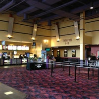 Photo taken at Regal Cinemas Webster Place 11 by Robert S. on 6/12/2013