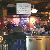 Photo taken at Speal's Tavern by Stamp H. on 10/7/2012