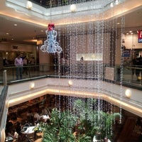 Photo taken at MorumbiShopping by Le R. on 12/3/2012