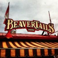 Photo taken at BeaverTails by Cory B. on 10/21/2012