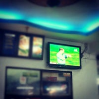 Photo taken at Restoran Khaleel by bard's on 11/28/2012