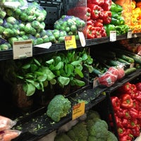 Photo taken at Whole Foods Market by Lewis B. on 10/15/2012