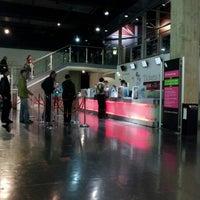Photo taken at BFI Southbank by Ben R. on 10/9/2012