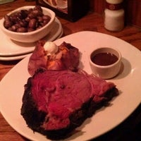 Photo taken at Outback Steakhouse by Matthew L. on 10/7/2012