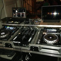 Photo taken at Social Bar, Grill & Lounge by Emmanuel The Enigma V. on 4/28/2013