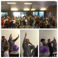 Photo taken at URJ Camp Newman by Cole G. on 11/4/2012
