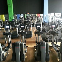 Photo taken at MACFit by Tuba C. on 7/9/2013