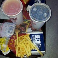 Photo taken at McDonald's by Marco A. on 10/23/2012