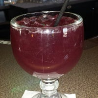 Photo taken at Sangria's Mexican Grill by Lisa N. on 4/5/2014