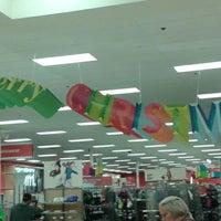 Photo taken at Target by Kim M. on 11/7/2012