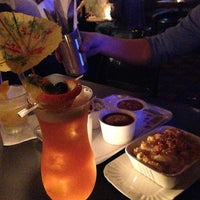 Photo taken at Slider Bar by Tanvi D. on 2/5/2013