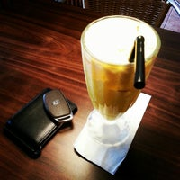 Photo taken at Coffe Zone (Gadong) by Lord D. on 2/12/2013