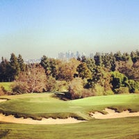 Los Angeles Country Club - South Course
