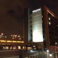 Photo taken at The Westin Birmingham by Ethan T. on 1/30/2013