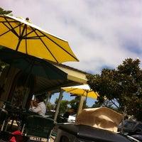 Photo taken at Lotus Cafe & Juice Bar by Jillian A. on 8/8/2013