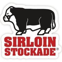 Photo taken at Sirloin Stockade by Oscar A. on 7/19/2013