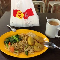 Photo taken at Chang Cheng Mee Wah by walter g. on 1/7/2016