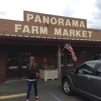 Photo taken at Panorama Orchards Farm Market by Jordan S. on 3/17/2013