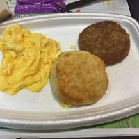 Photo taken at McDonald's by Nicci on 6/18/2016