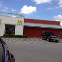 Photo taken at McDonald's by Nicci on 5/31/2014