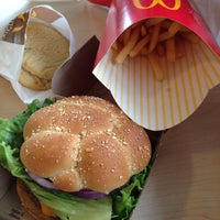 Photo taken at McDonald's by Nicci on 5/27/2014
