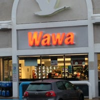 Photo taken at Wawa by Dominic G. on 12/18/2012