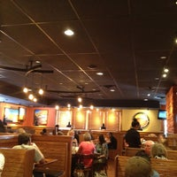 Photo taken at Outback Steakhouse by Abdullah A. on 5/4/2013