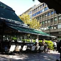Photo taken at Da Capo by Tassos T. on 11/8/2012