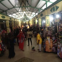 Photo taken at Makam Sunan Kalijaga by Diana F. on 1/27/2013