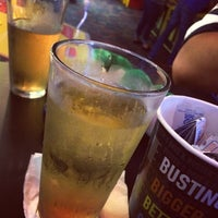 Photo taken at Dave & Buster's by Stephanie E. on 9/15/2014