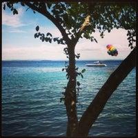 Photo taken at Pado Resort by Giovanni C. on 4/14/2013