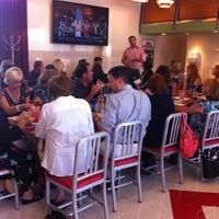 Photo taken at Dickie Jo's Burgers by Jarl B. on 9/10/2013