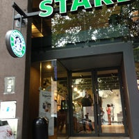Photo taken at Starbucks by Martin on 4/1/2013